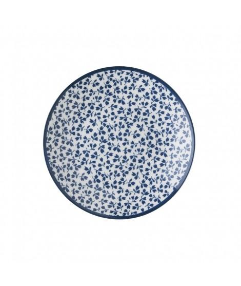 Saucer Petit Floris blue 12cm