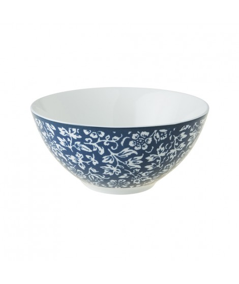 Bowl Sweet Alyssum blue 13cm