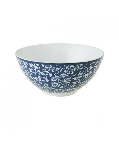 Porcelánová miska Sweet Alyssum blue 13cm