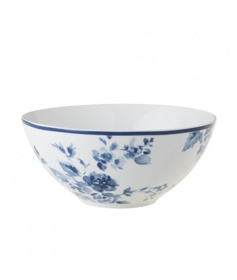 Bowl China Rose blue 16cm