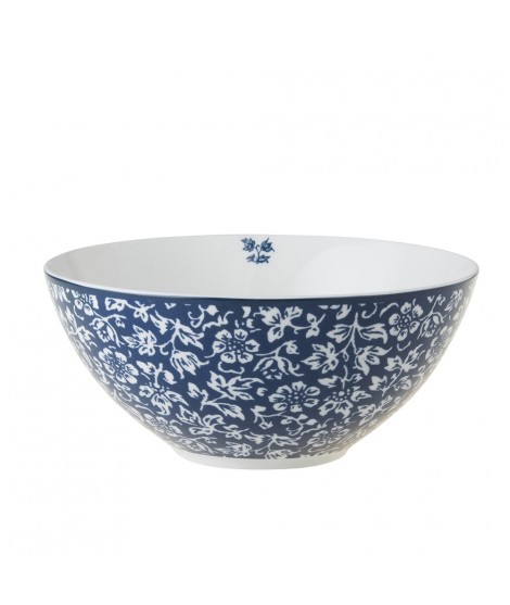 Bowl Sweet Alyssum blue 16cm
