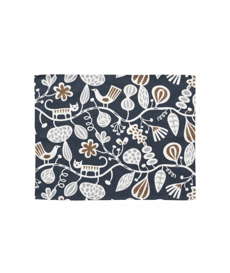 Kitchen towel Botanical garden 46x70