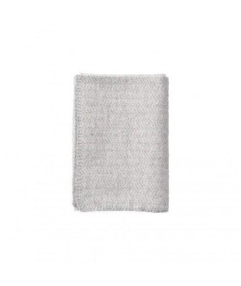 Dětská vlněná deka Tippy baby grey 65x90