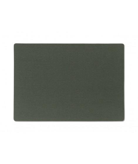 Prostírání Basic dark green 43x30