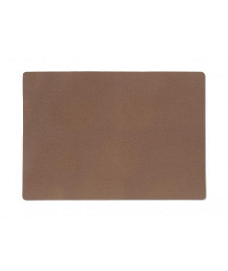 Prostírání Basic dusty red 43x30