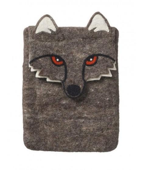 Pouzdro na iPad Wolf 31x20
