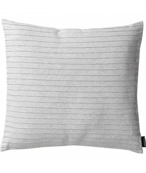 Cushion cover VEKKI light grey 50x50