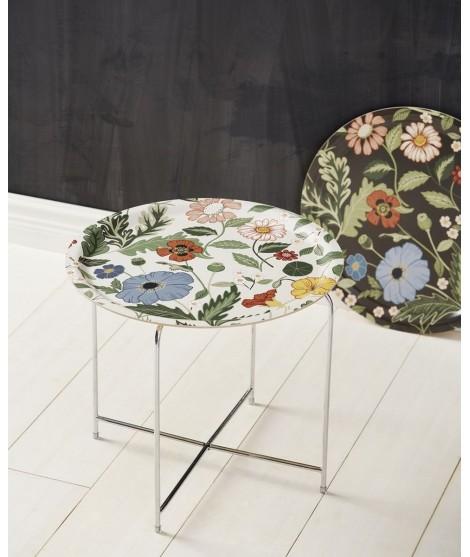 Konferenční stolek Bloom 42 x Ø49 cm