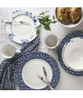 Dinner plates Blueprint Laura Ashley