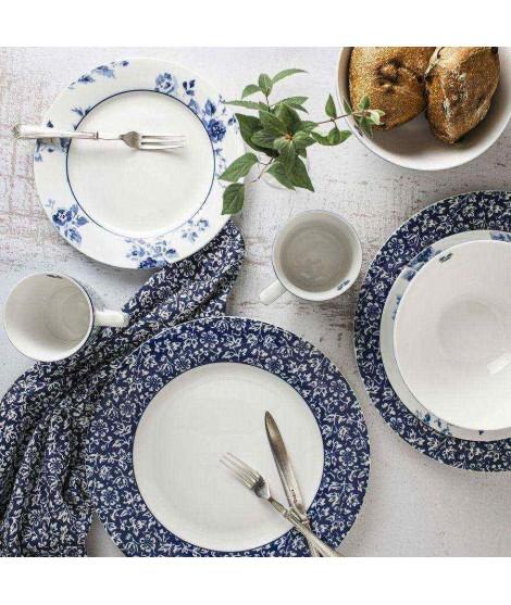 Dinner plates Blueprint Laura Ashley