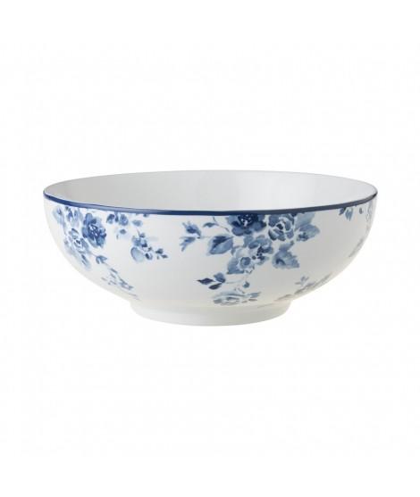Porcelánová mísa China Rose blue 23cm