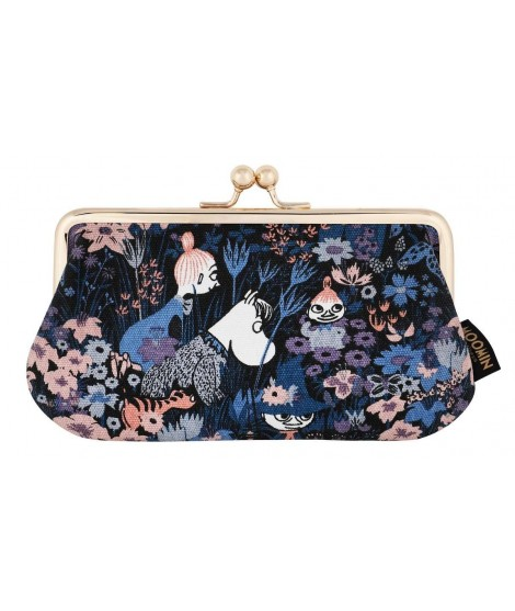 Pouch Moomin Buttercup M 19x10