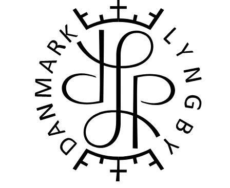 Lingby Porcelaen, Dánsko